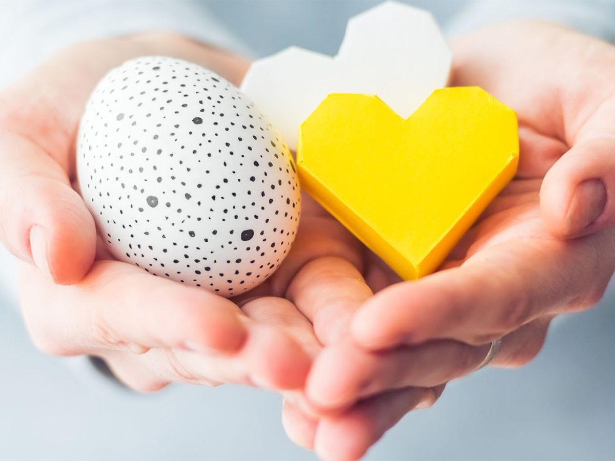 When do you need an egg donor?